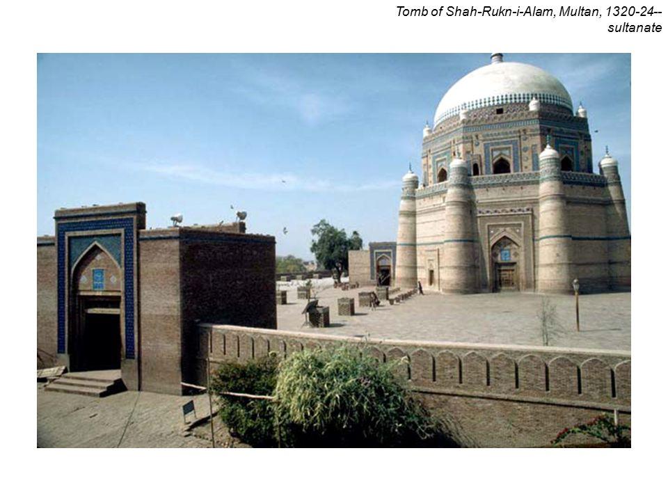 Fatehpur Sikri c. 1571-79—mughal