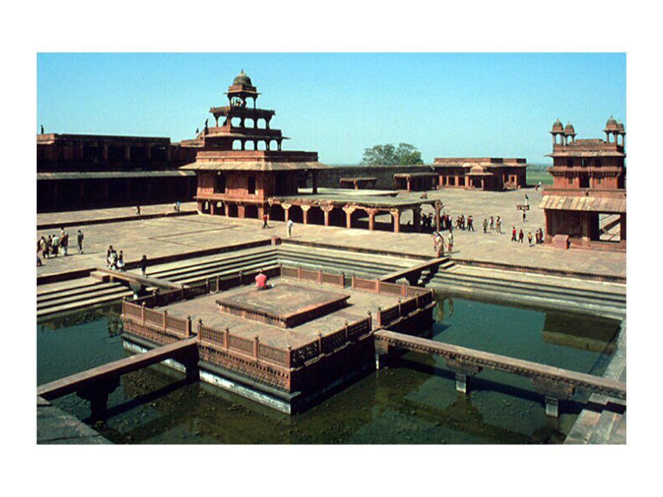 http://archnet.org Fatehpur Sikri (c. 1571-79) Jodh Bai Palace