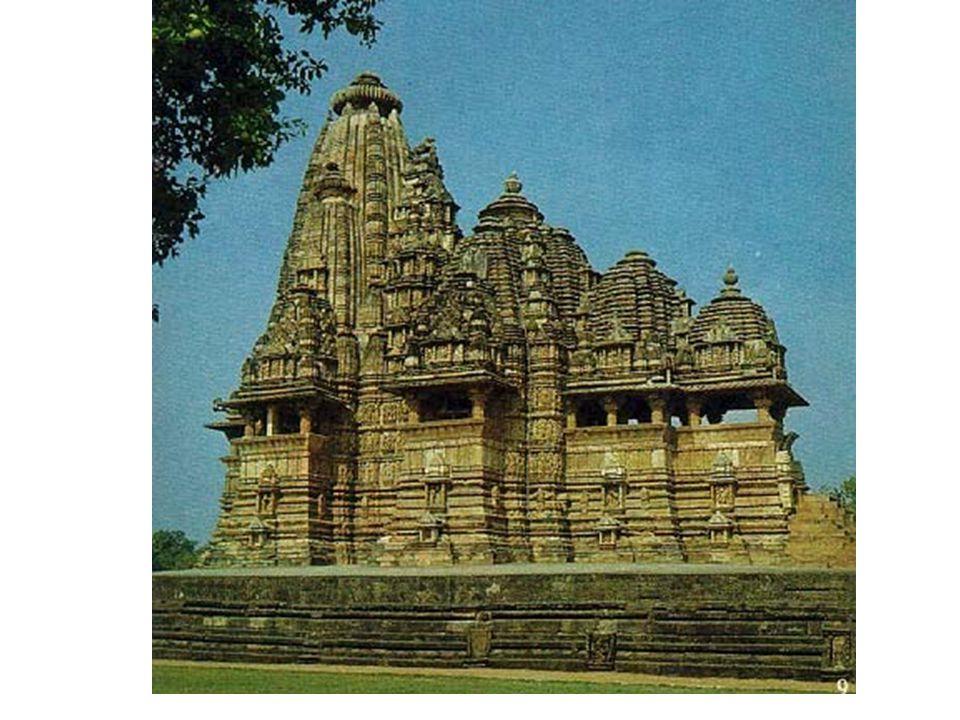 Rajarajehsvara, tanjapvur, c. 1003—hindu (dravidian)