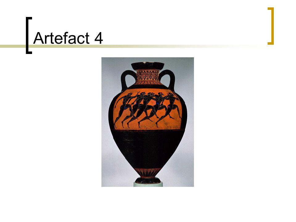 Artefact 4