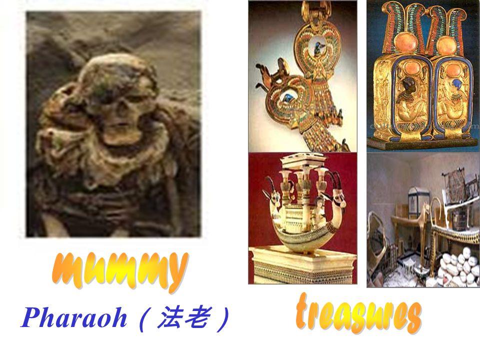 Pharaoh (法老)
