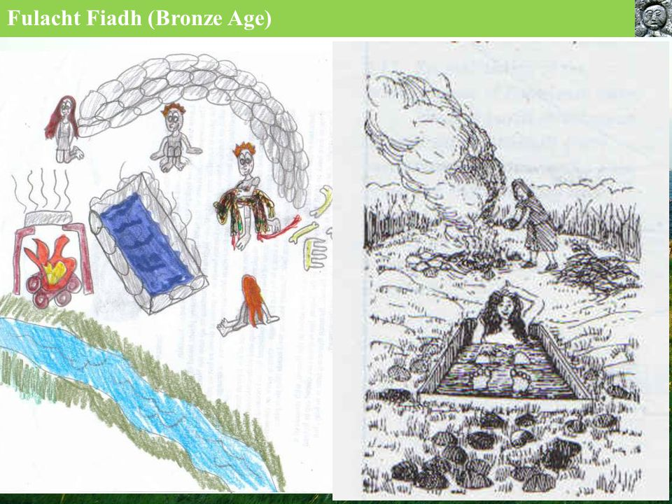 Fulacht Fiadh (Bronze Age)