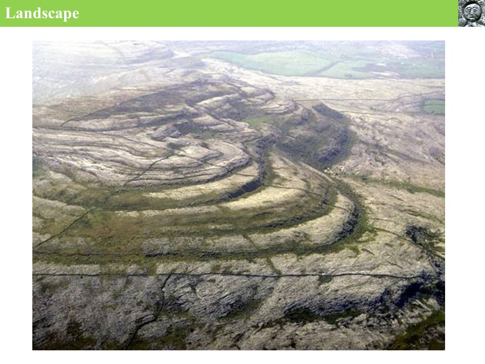 Cahercommaun Stone Fort