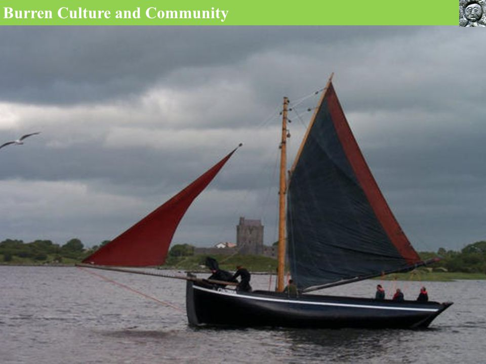 Burren Culture and Community