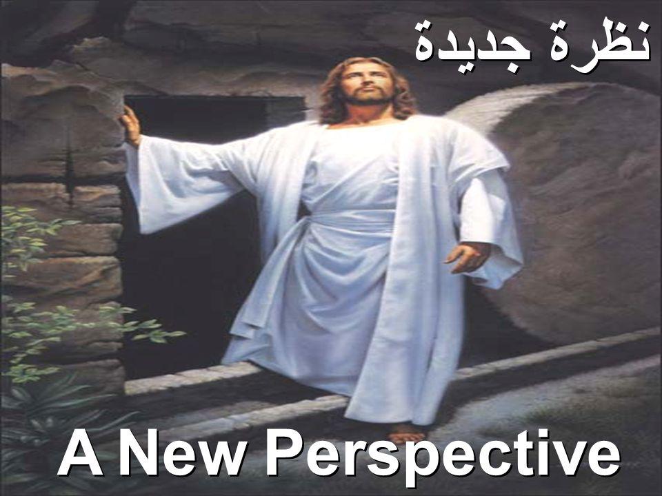 نظرة جديدة نظرة جديدة A New Perspective A New Perspective