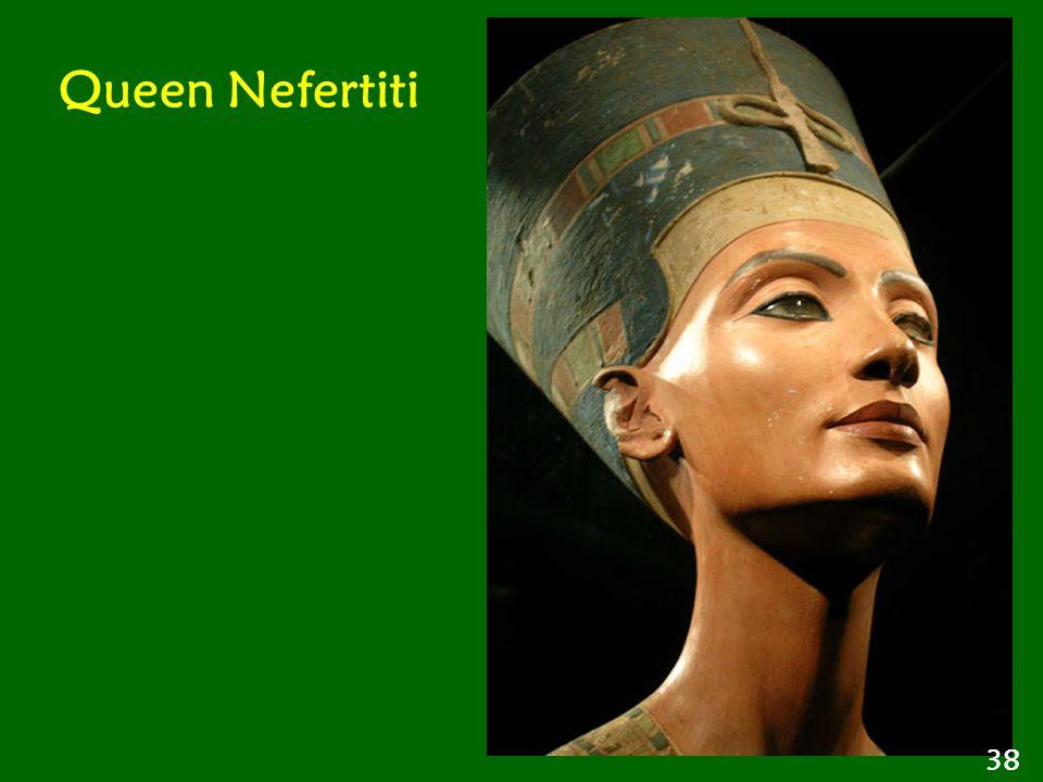 Queen Nefertiti 38