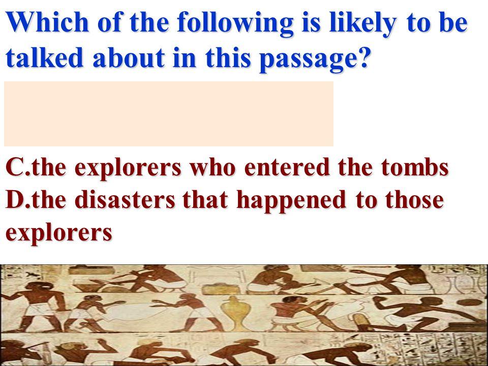 famous brave adventurous amazing amazing Howard Carter :