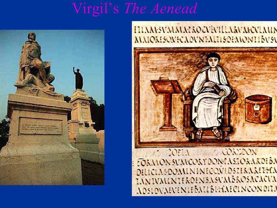 Virgil's The Aenead
