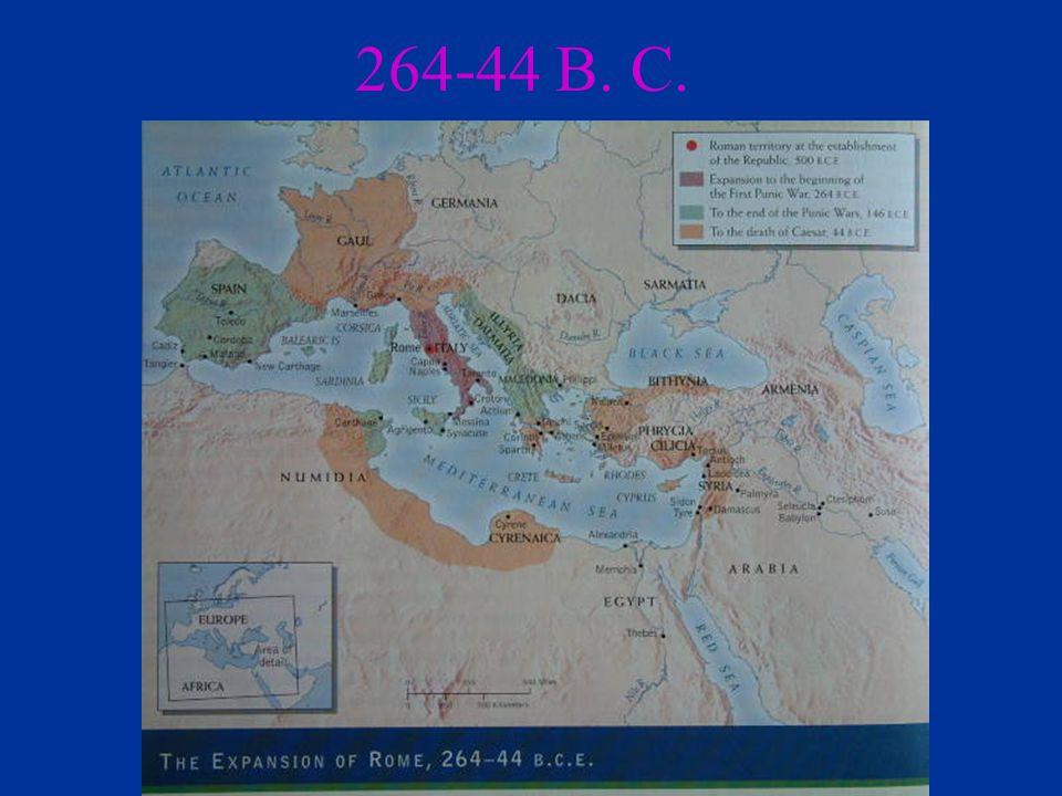 264-44 B. C.