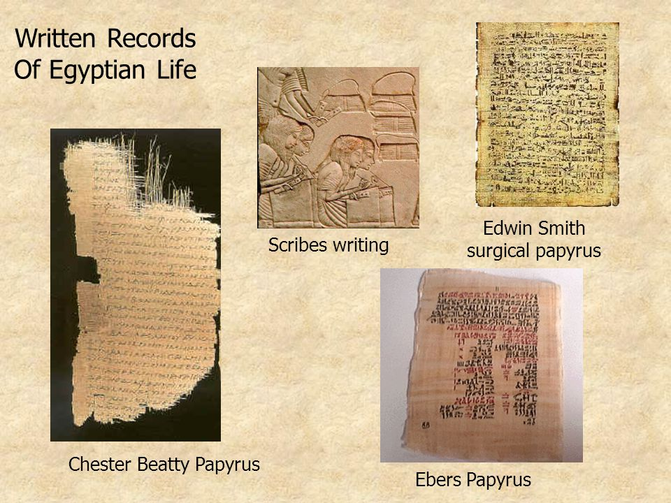 Before the decipherment of the Rosetta Stone in 1822 by Jean Francois Champolion, we had only classical authors such as Herodotus (5 th century BC) and Manetho (3 rd century BC) from whom to reconstruct Egyptian history.