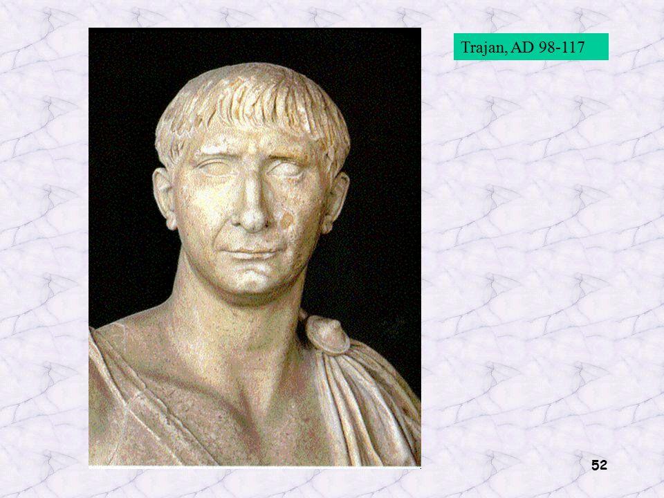 52 Trajan, AD 98-117