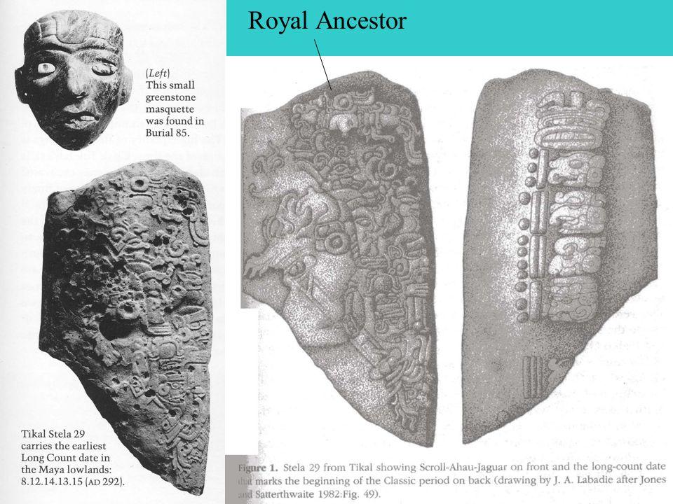 Royal Ancestor