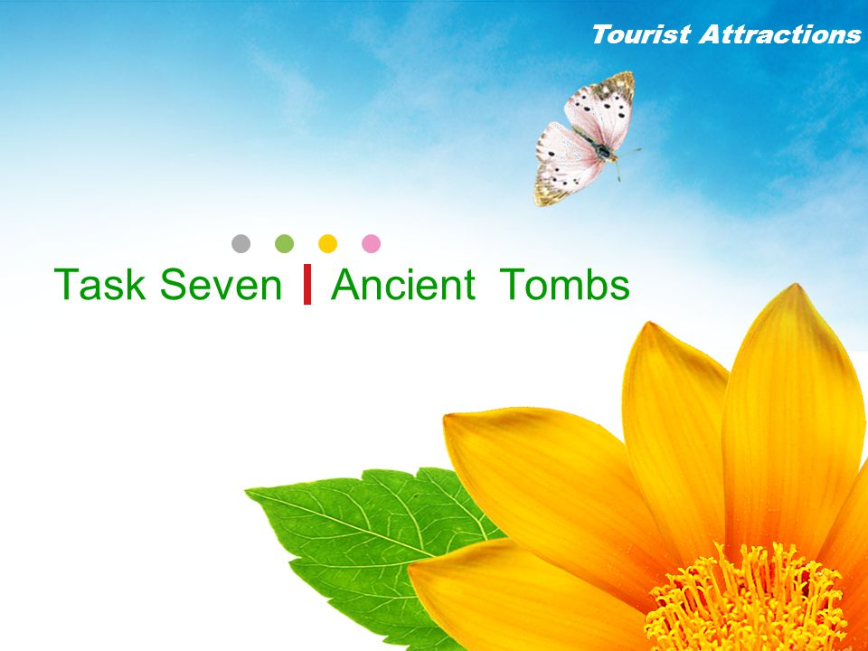 A Simulated Course for Tour Guides Ancient Tomb---Mingxiaoling