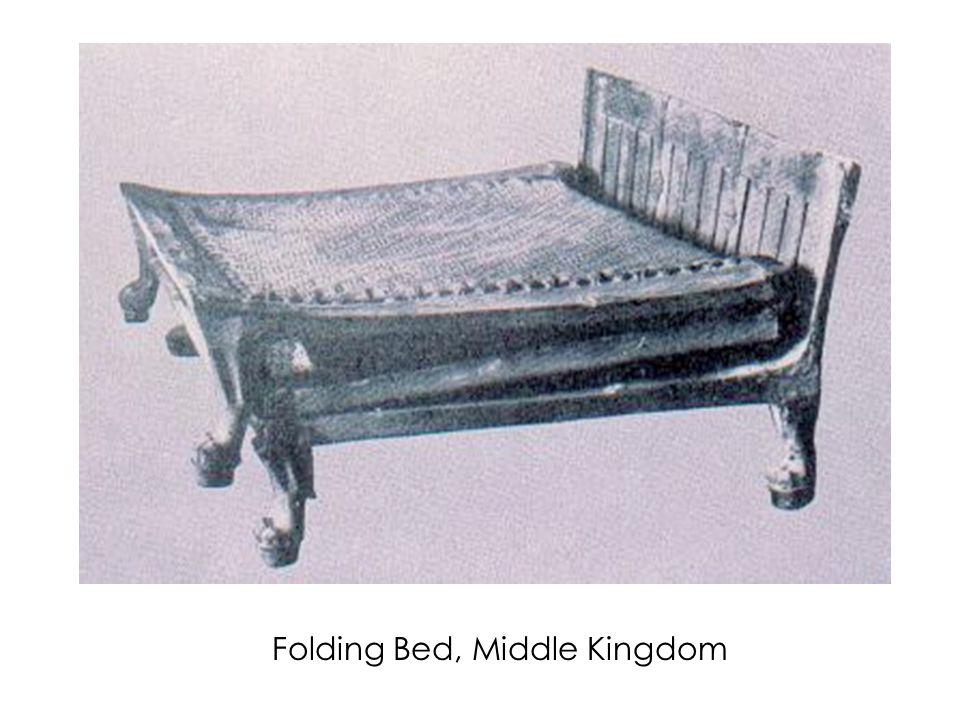Bedroom Suite of Queen Hetepheres, c.