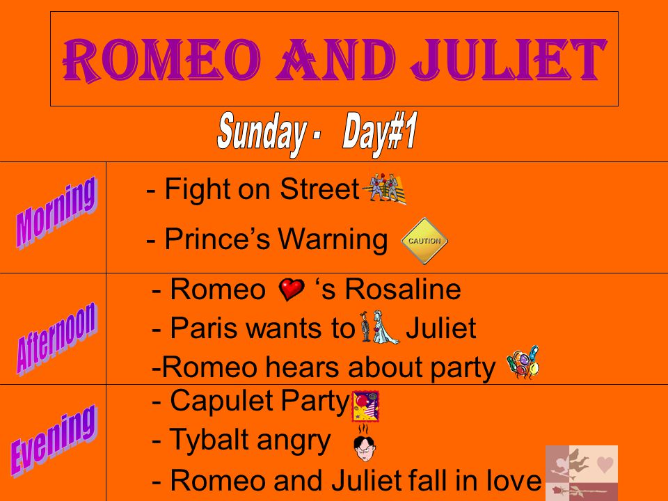 Romeo and Juliet Where does Romeo and Juliet take place?