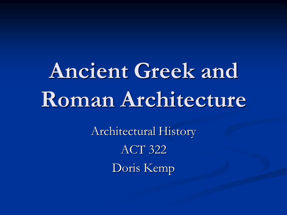 Roman Architecture: Roman Structures Roman Circuses Roman Circuses Circus Maximus Circus Maximus Oldest and largest circus stadium Oldest and largest circus stadium Rebuilt and destroyed from the first through third centuries A.D.