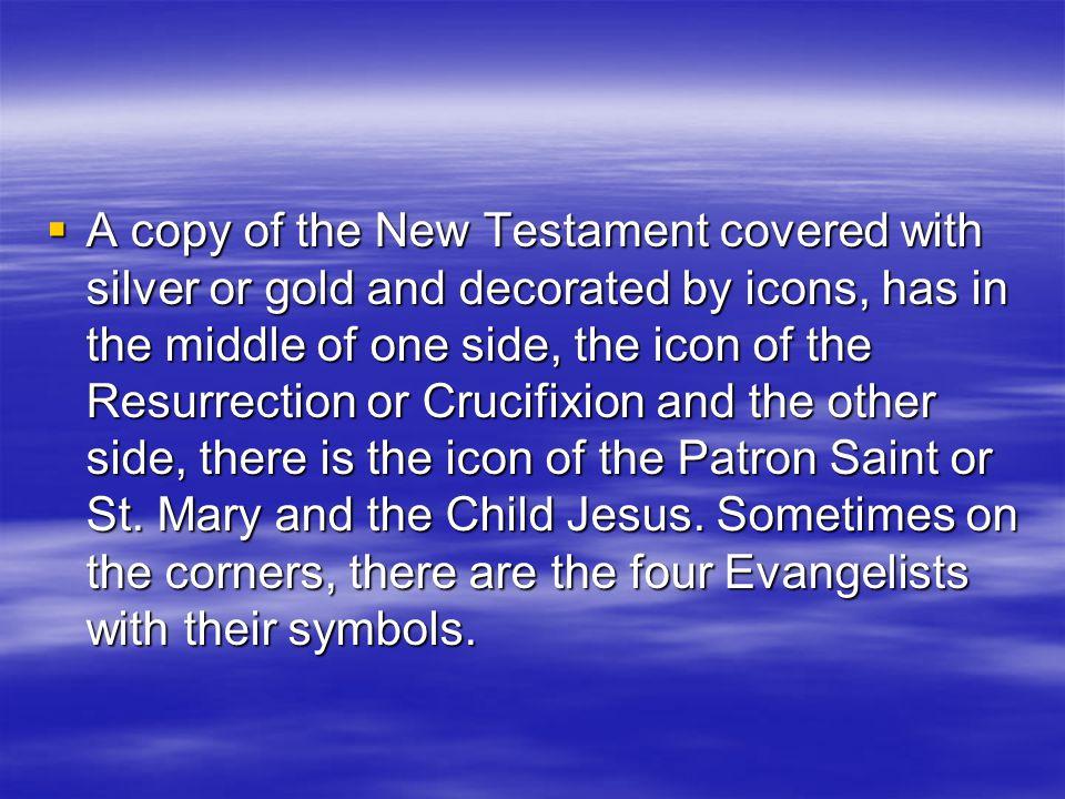 6.THE BOOK OF GOSPEL