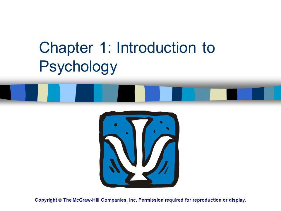 Essentials of Psychology 5e Robert S.Feldman Prepared by:John E.