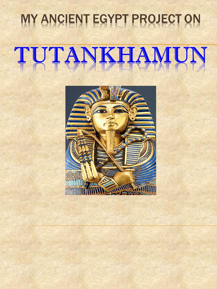 1.Who was Tutankhamun. 2. Why is Tutankhamun the most famous of all the pharaohs.