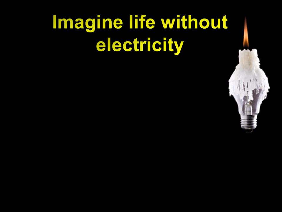 There are currently over 1.3 billion people in the world who have no reliable access to mains electricity.
