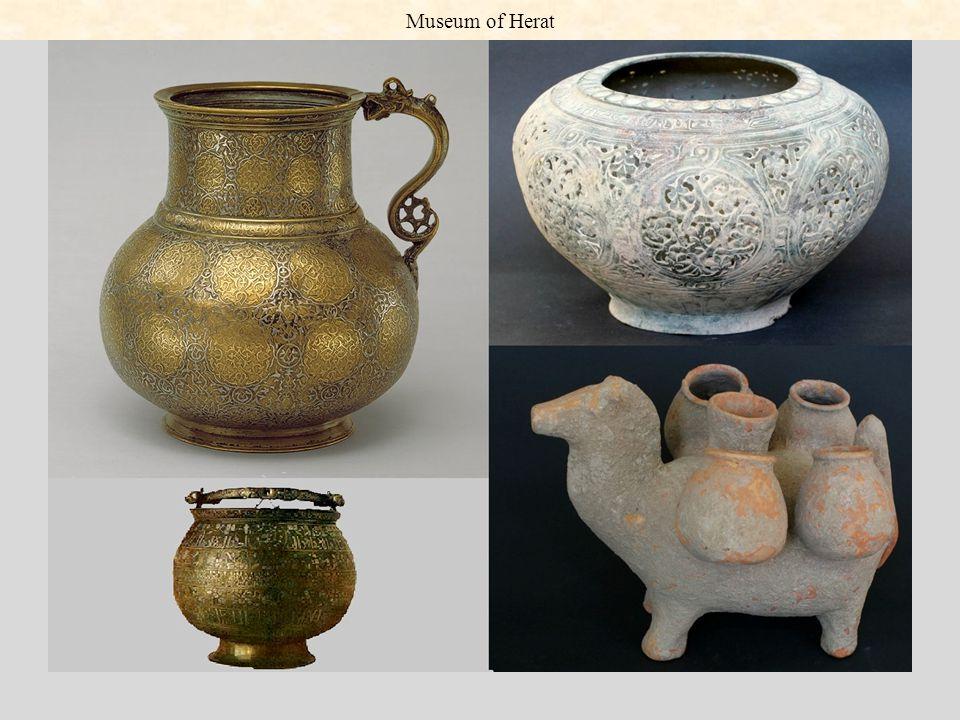 Museum of Herat