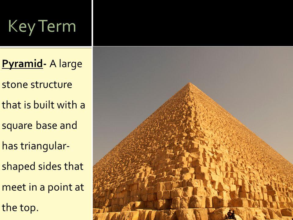 Video- Pyramids at Giza