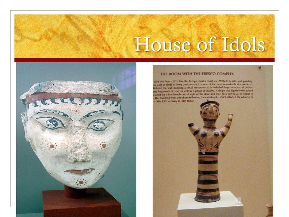House of Idols