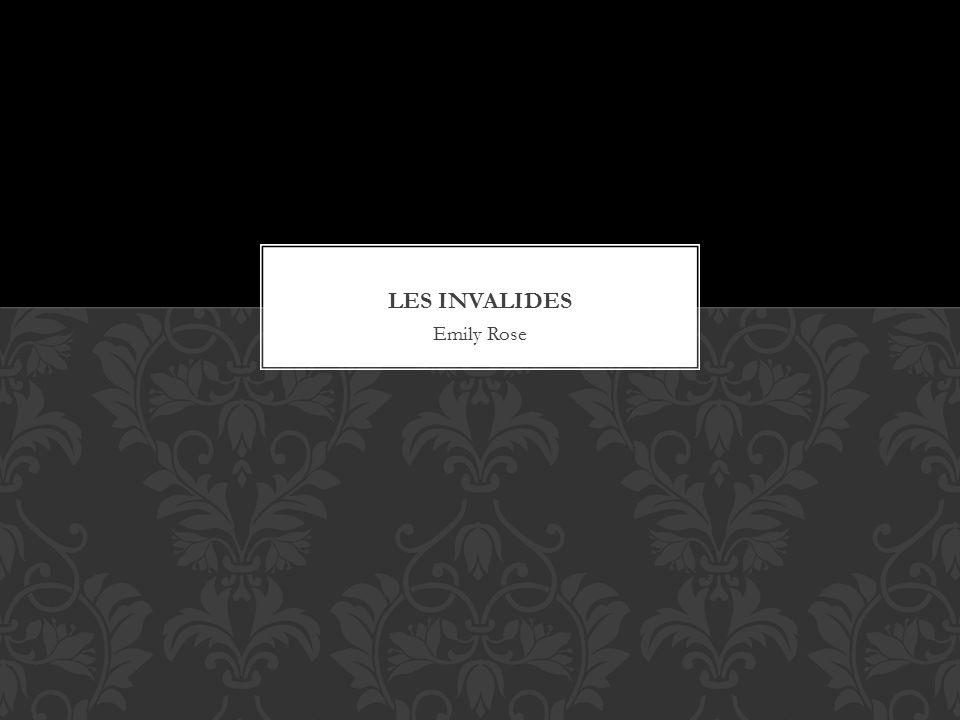 Les Invalides. BumbleBee.Paris-Pages, 2012. Web.