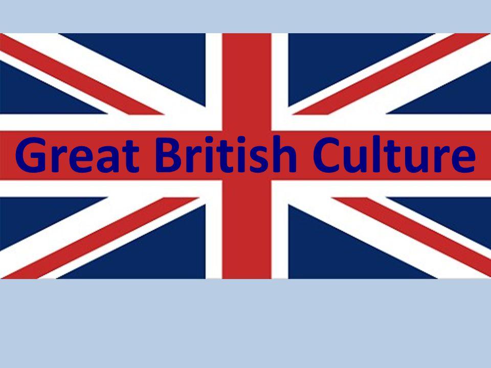 Great British Culture