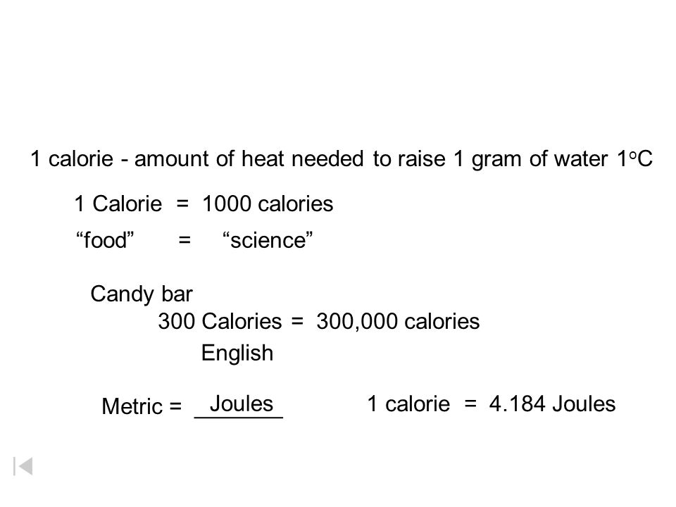 Calorimetry m = 75 g T = 25 o C SYSTEM Surroundings m = 30 g T = 100 o C Ag H2OH2O