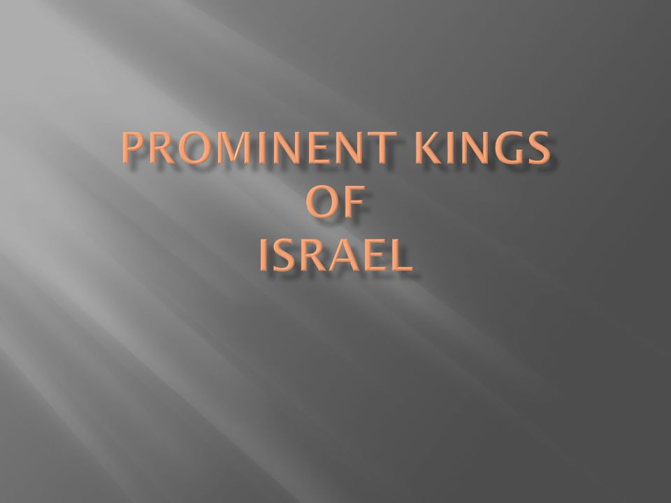  Did God give Israel enough time to repent? How much time does the Lord give us to repent?