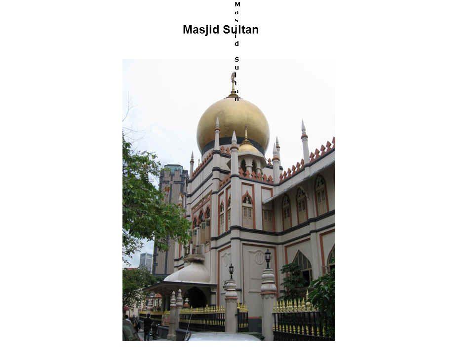 Masjid Sultan Masjid Sultan Masjid Sultan