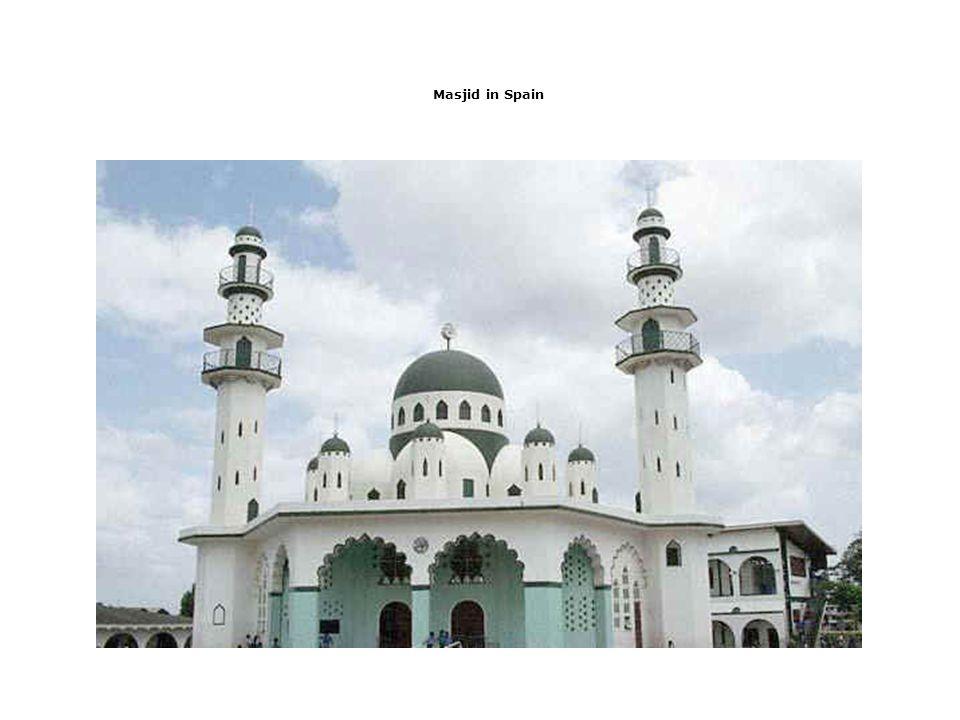 Masjid in Spain Masjid in Spain Masjid in Spain Masjid in Spain Masjid in Spain Masjid in Spain Masjid in Spain