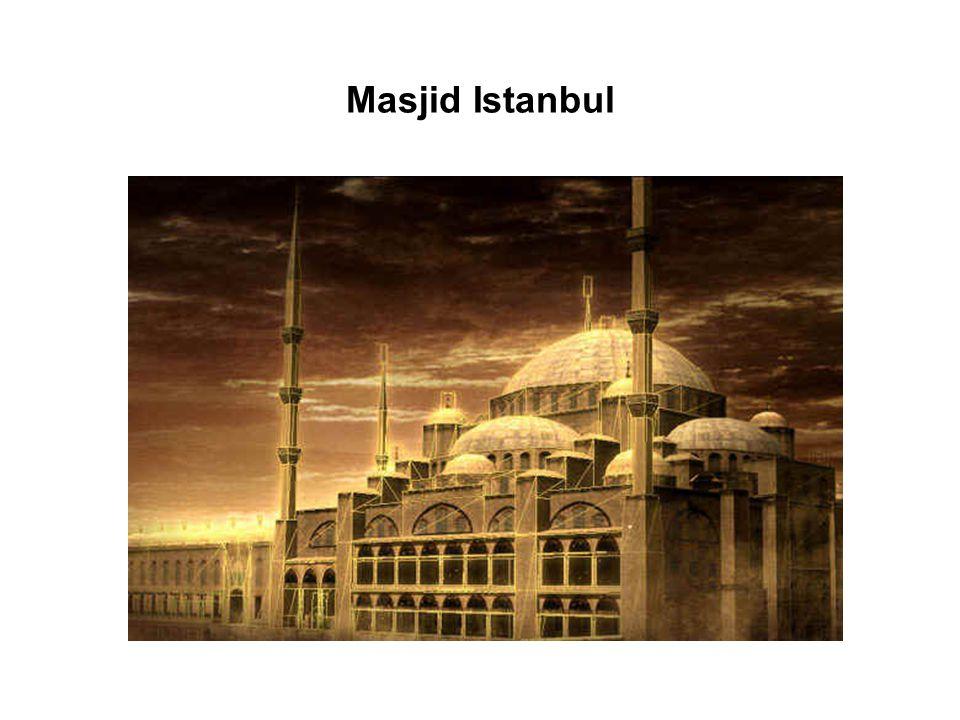 Masjid Istanbul
