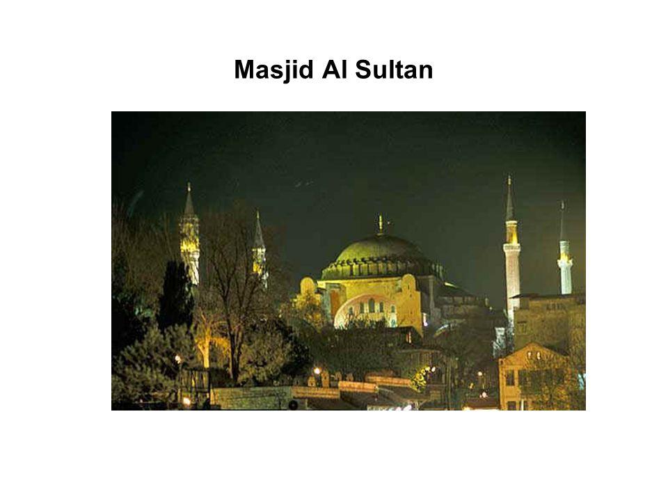 Al-Abster Masjid, Cairo, Egypt