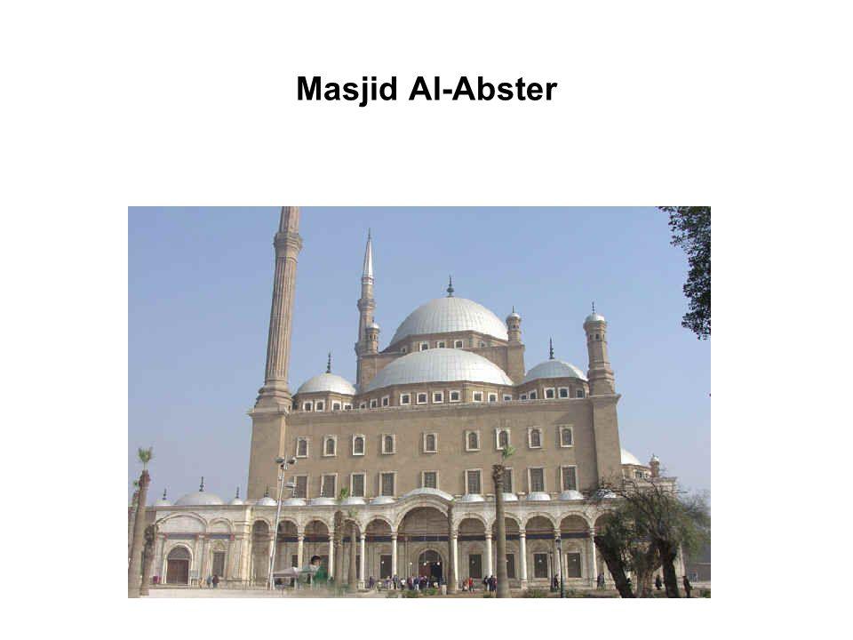 Masjid Al-Abster