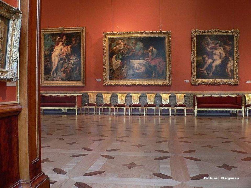 The Hall of Dionysus - Picture: Joongi Kim