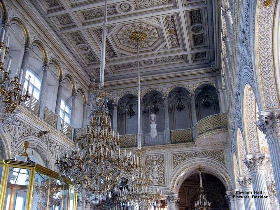 The Knight's Room - Picture: Domennova Liudmila