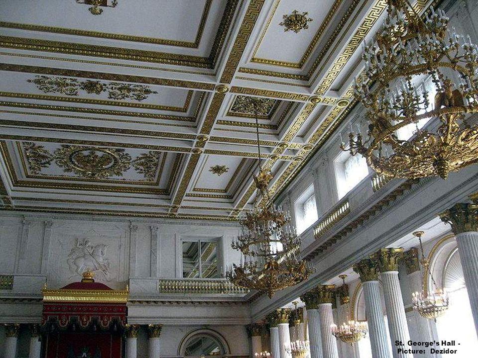 St. George's Hall - Picture: El Pantera