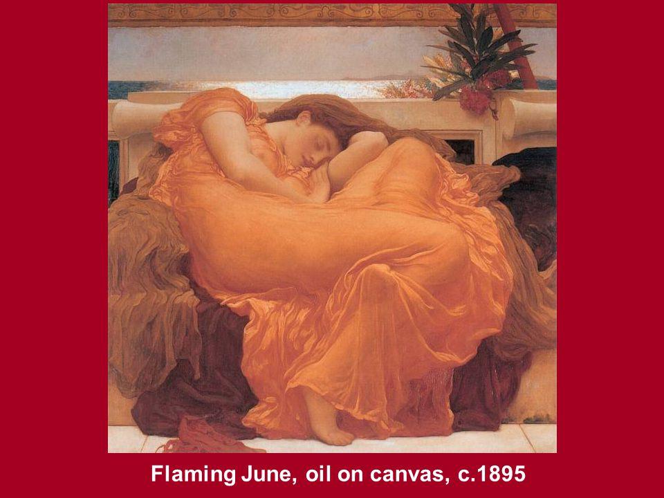 Faticida, oil on canvas, c. 1894