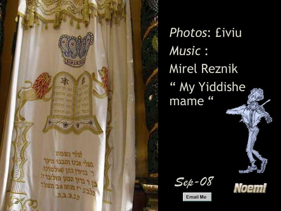 Mirel Reznik