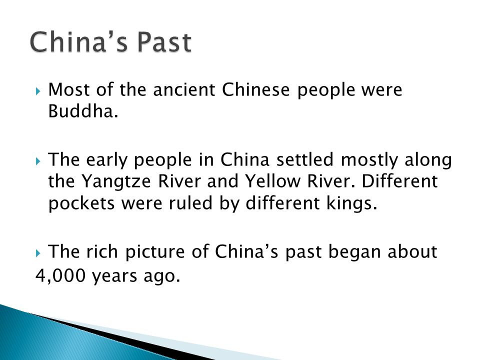 The Himalayan Mountains are not located in modern day China.