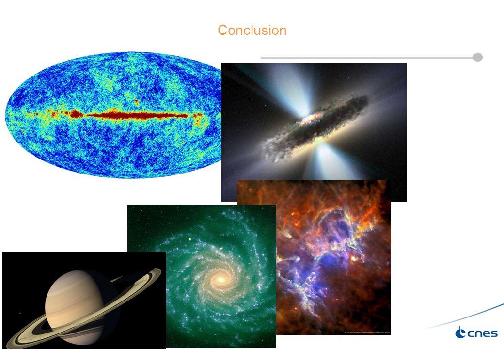 Conclusion 25/09/13 Réunion groupe Astro 28