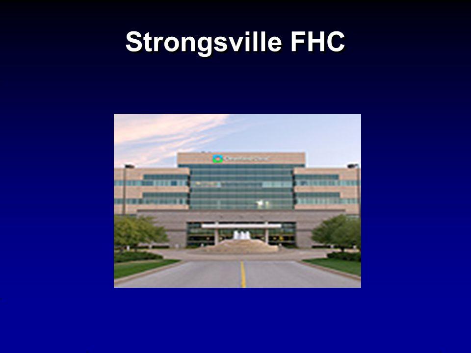 Strongsville FHC