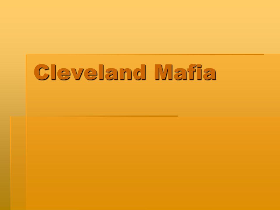 Cleveland Mafia