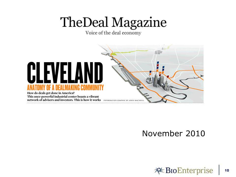 10 November 2010