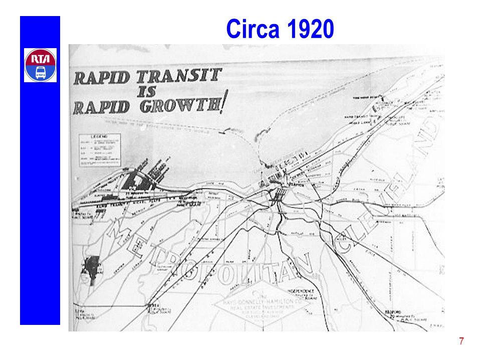 7 Circa 1920