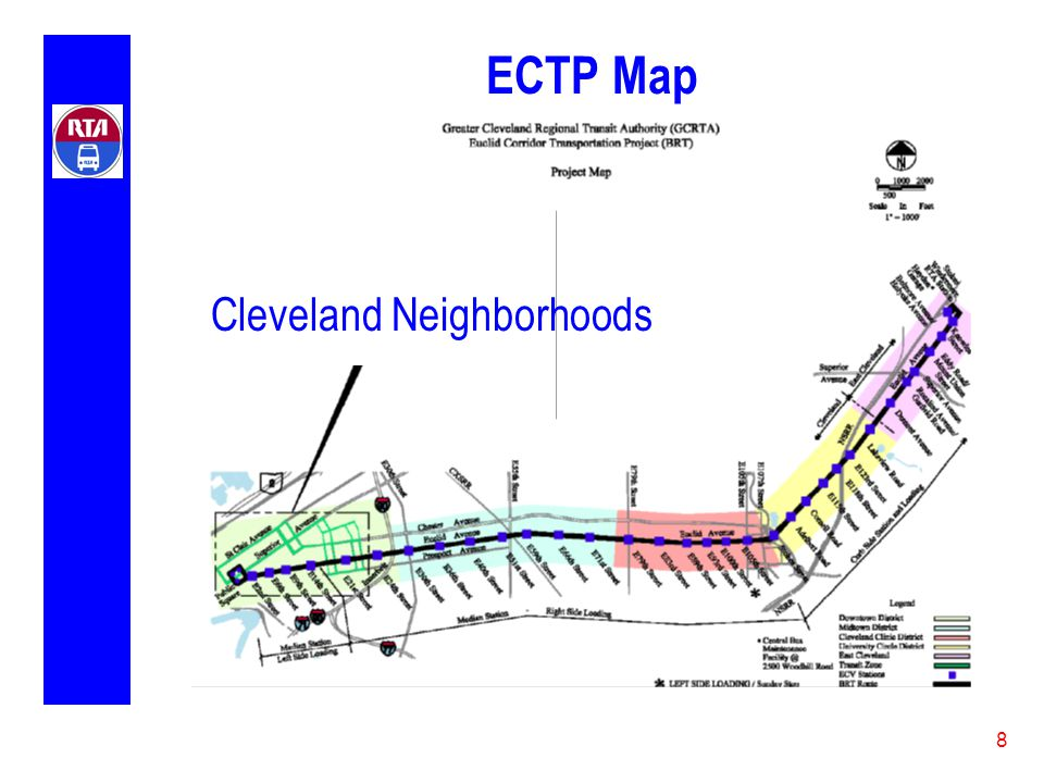 8 ECTP Map Cleveland Neighborhoods