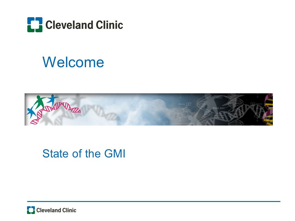 State of the GMI 22 Translational Disease-Oriented Research & Clinical Programs