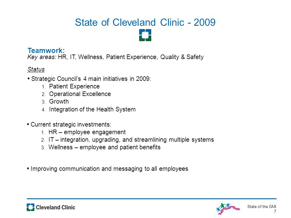 State of the GMI 18 Other Recruitment Highlights in 2008 (cont'd) Gina Keeler, Clinical Manager Joshua Cowgill, Serre lab Technician Jim Hester, Serre lab Computing Jessi Moline, Genetic Counselor Michelle Maurer, Medical Secretary Shirley Tao, Zhang lab postdoc Michelle Gina Shirley Jim Jessi Josh